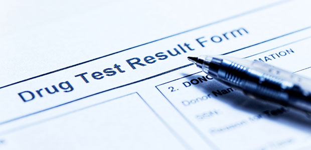 DRUG TESTING GUIDELINES